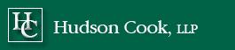 Hudson Cook logo
